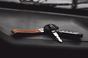 Car keys - How to sell a car fast