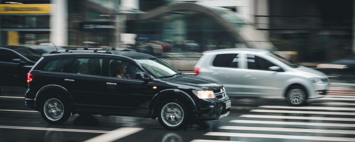 Multiple cars on road - How to avoid car scams - Cars Brisbane