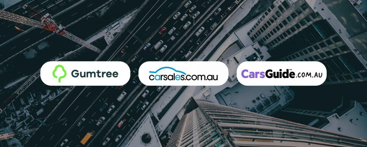 Gumtree vs. Carsguide vs. Carsales | Car Brisbane