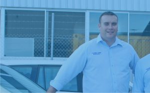Cars Brisbane employee - Jeff Keast