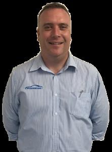 Cars Brisbane employee - Jeff Keast