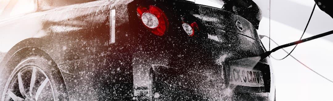 Keep your car clean - Cars Brisbane