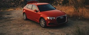 Red Audi - Selling your car for cash in 2018 - Cars Brisbane