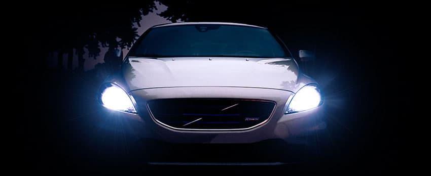 Xenon Headlights - Modified Car Resale Value