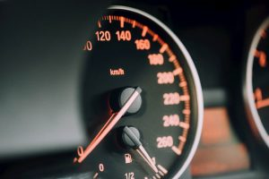 fuel gague and speedometer - Cars Brisbane